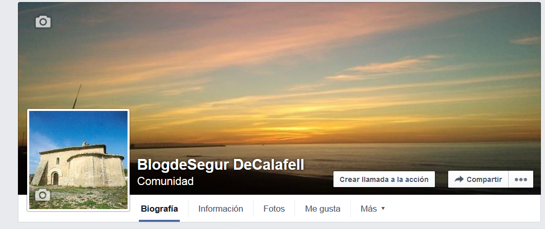 https://www.facebook.com/pages/BlogdeSegur-DeCalafell/1571759536434459
