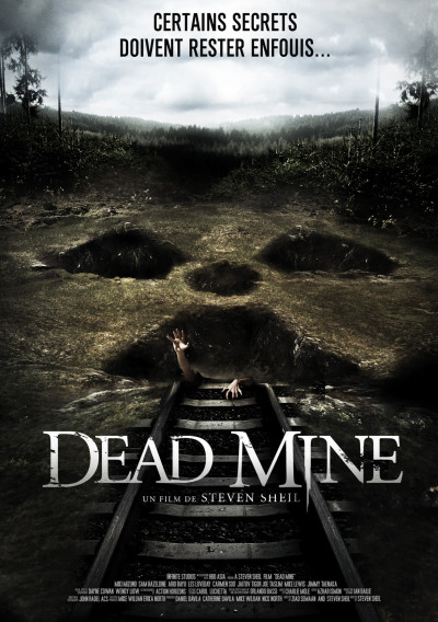 Dead Mine (2012) WEBRip 700 MB Movie Links