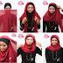 Hijab mode - My trendy hijab 1