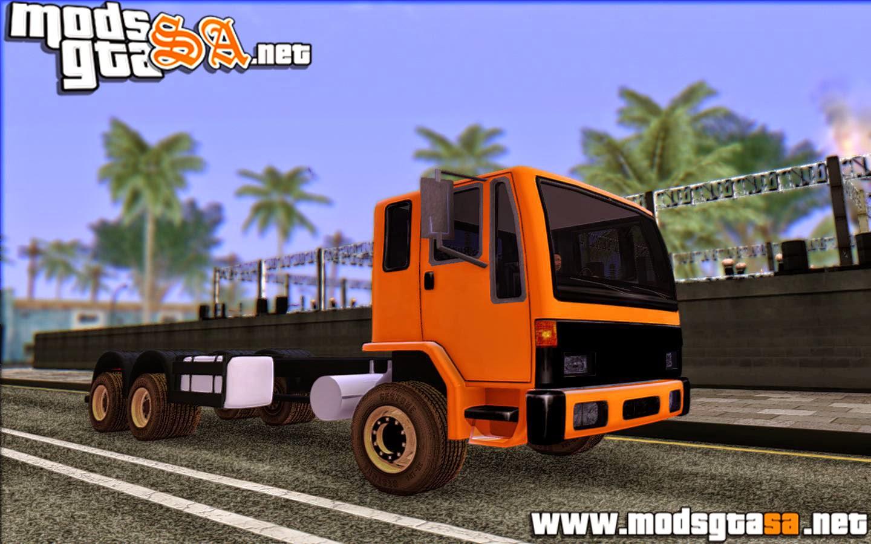 SA - Novo DFT30