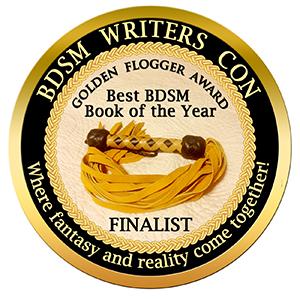 Golden Flogger Finalist