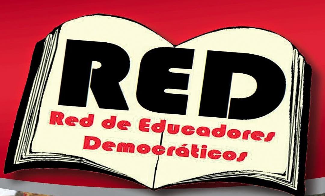 Red de Educadores Democráticos