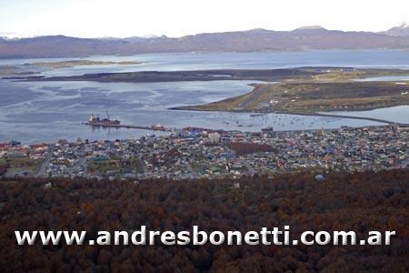 Ushuaia - Penal de Ushuaia - Prison - Patagonia - Andrés Bonetti