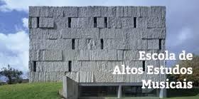 """Escola de Altos Estudos Musicais"" de la Real Filharmonía de Galicia"