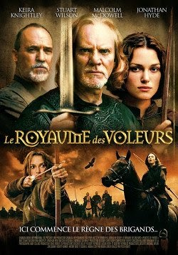 Le Royaume des voleurs STREAMING www.francefilm.net