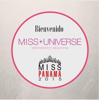 Panamá retorna al Miss Universo 2015