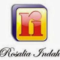 PO Rosalia Indah