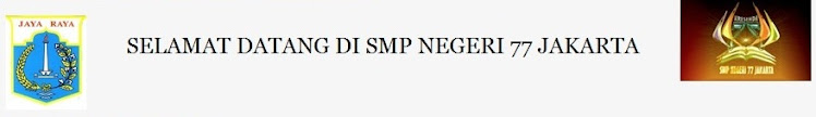 SMPN 77 Jakarta