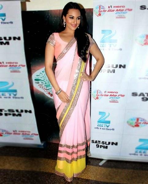 Bollywood Celebrity Dresses Facebook 85