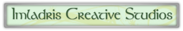 Imladris Creative Studios etsy webshop link