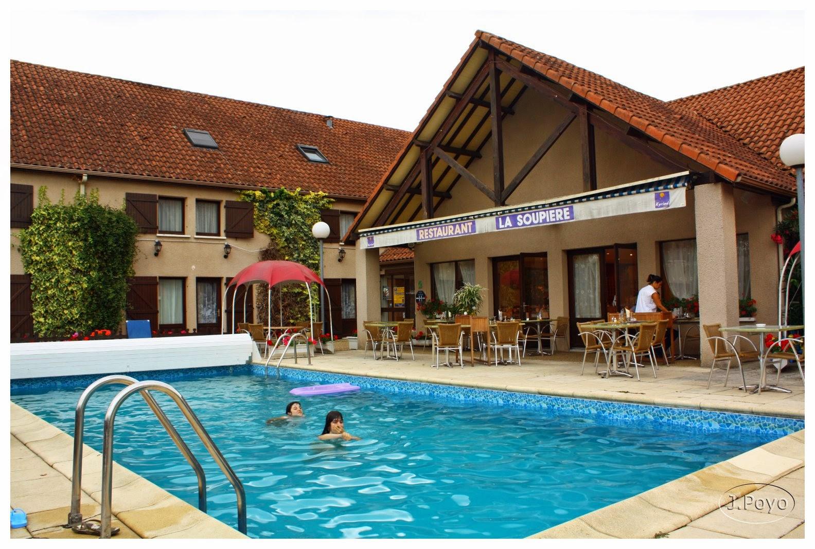 Hotel Kyriad Paris Canal Saint Martin