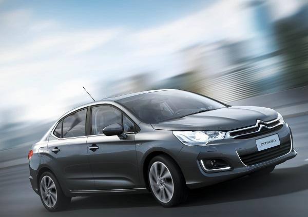El Citroën C4 Lounge mejora su oferta de motores y caja en Argentina