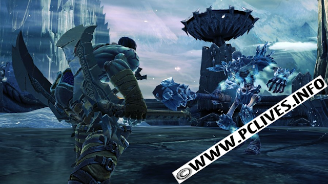 Darksiders 2 Pc Game skidrow crack download