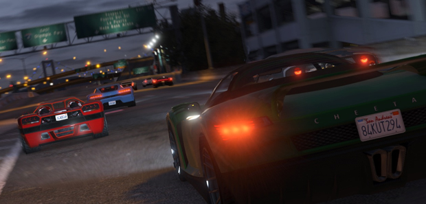 GTA Online Could Incorporate Scrapped GTA 5 Ideas