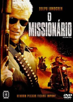 Filme O Missionário   Dublado