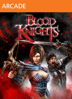 Download Blood Knights Xbox 360 Torrent