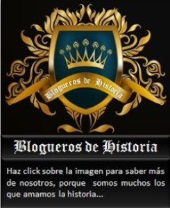 Blogueros con Historia