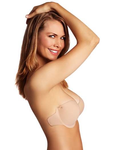 Sexy girl wearing bra — photo 13