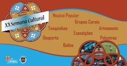 XX Semana Cultural de Alcáçovas