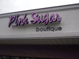 Pink Sugar Boutique