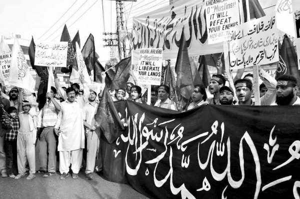 GK UNPLUGGED: KHILAFAT MOVEMENT [1919-1924]