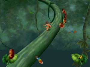 Download Game Tarzan ( Full Version ) Gratis