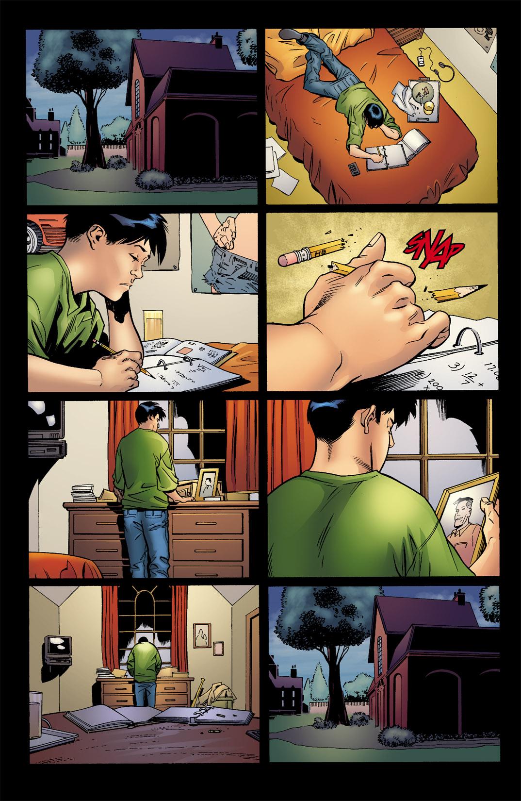 Detective Comics (1937) 818 Page 8