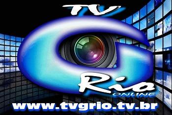 TV G RIO - O Mundo Online te vê aqui