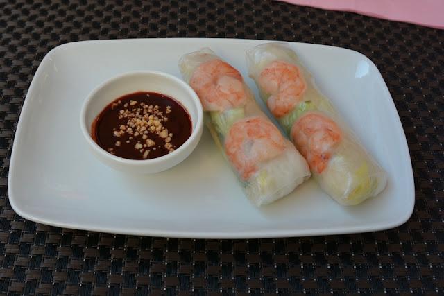 Restaurant Thai Dat Stuttgart Vietnamese Cuisine