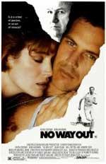 No Hay Salida (1987) DVDRip Latino