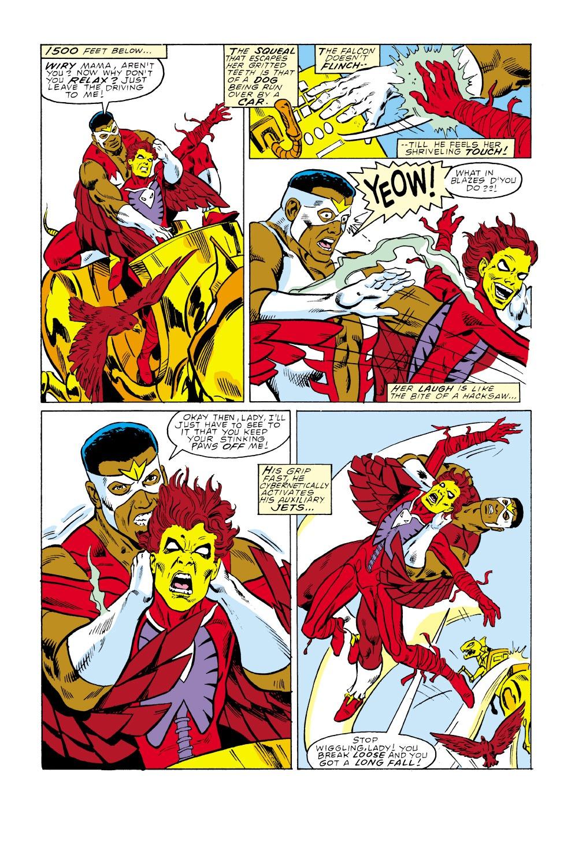 Captain America (1968) Issue #339 #268 - English 13
