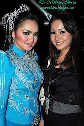 With Dato' Siti Di Ajl25