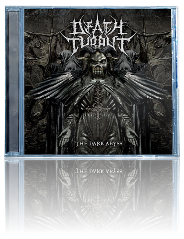 Death Tyrant: Discografia (Black/Death)