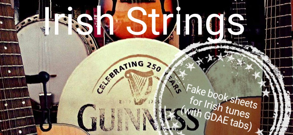 Irish Strings