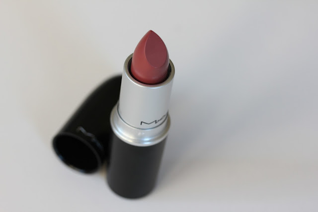 MAC Lipstick in Twig