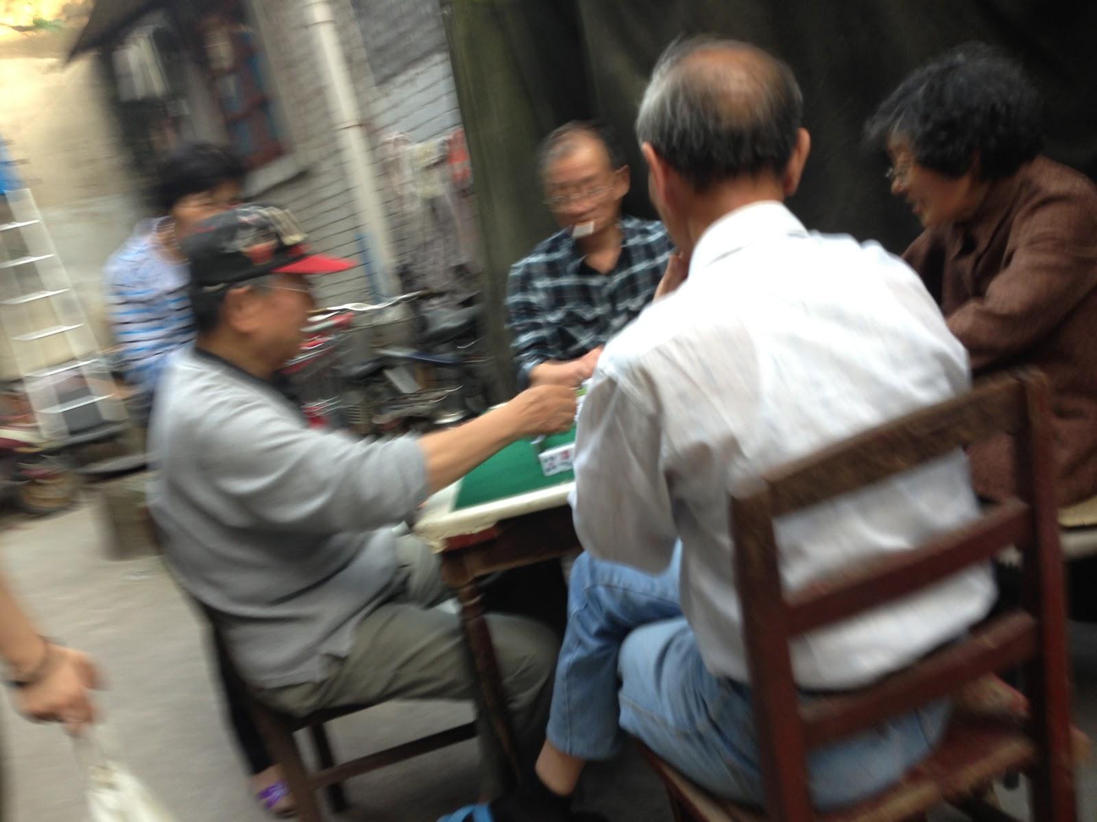 maggi mahjongg