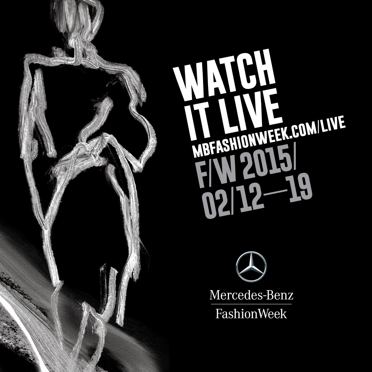 Mercedes-Benz Fashion Week NY FW 2015