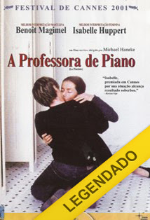 A Professora de Piano – Legendado