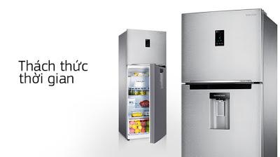 Bảo hành tủ lạnh Samsung tại Hà Nội - Hotline:0967-747-055