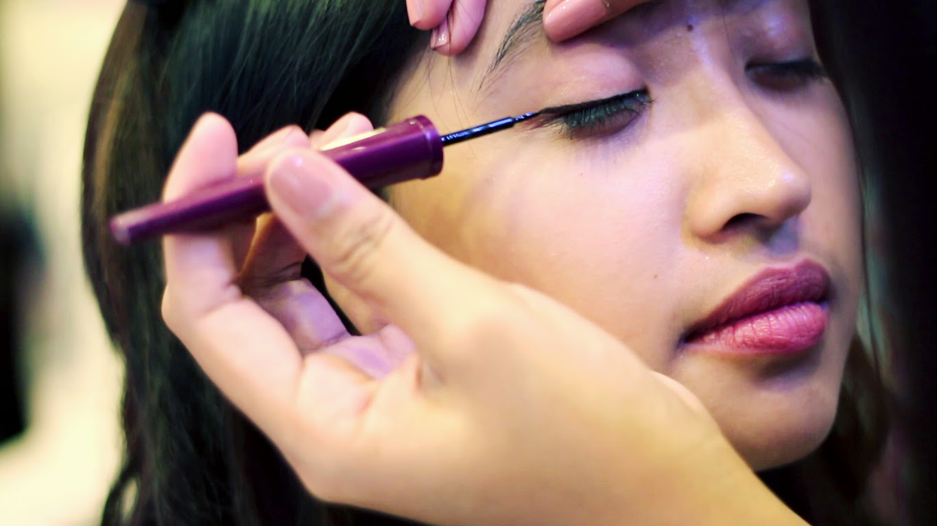 Japanese Make-up Brands
