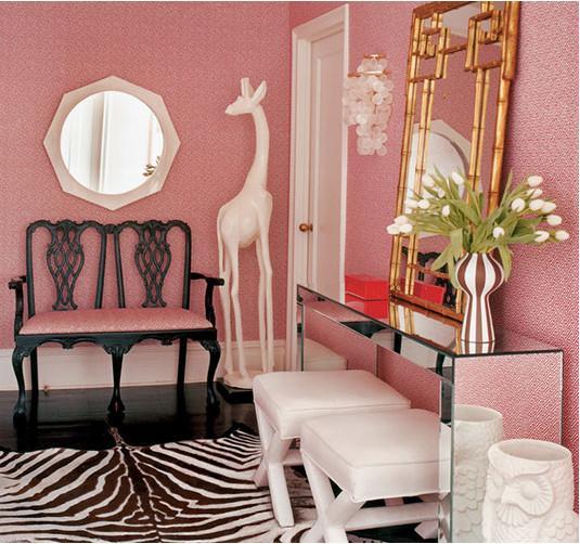 Inspirational Eye Candy – Entranceways/Foyers