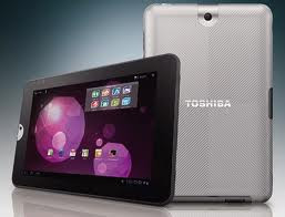 Tablet Toshiba Regza AT300