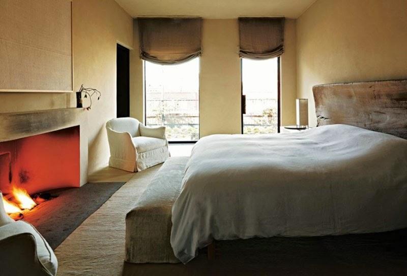 Greenwich Hotel, Triveca, Nueva York