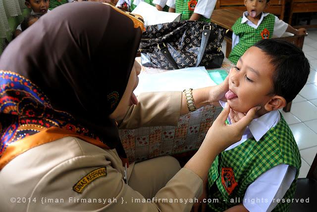 Menuju Indonesia Sehat