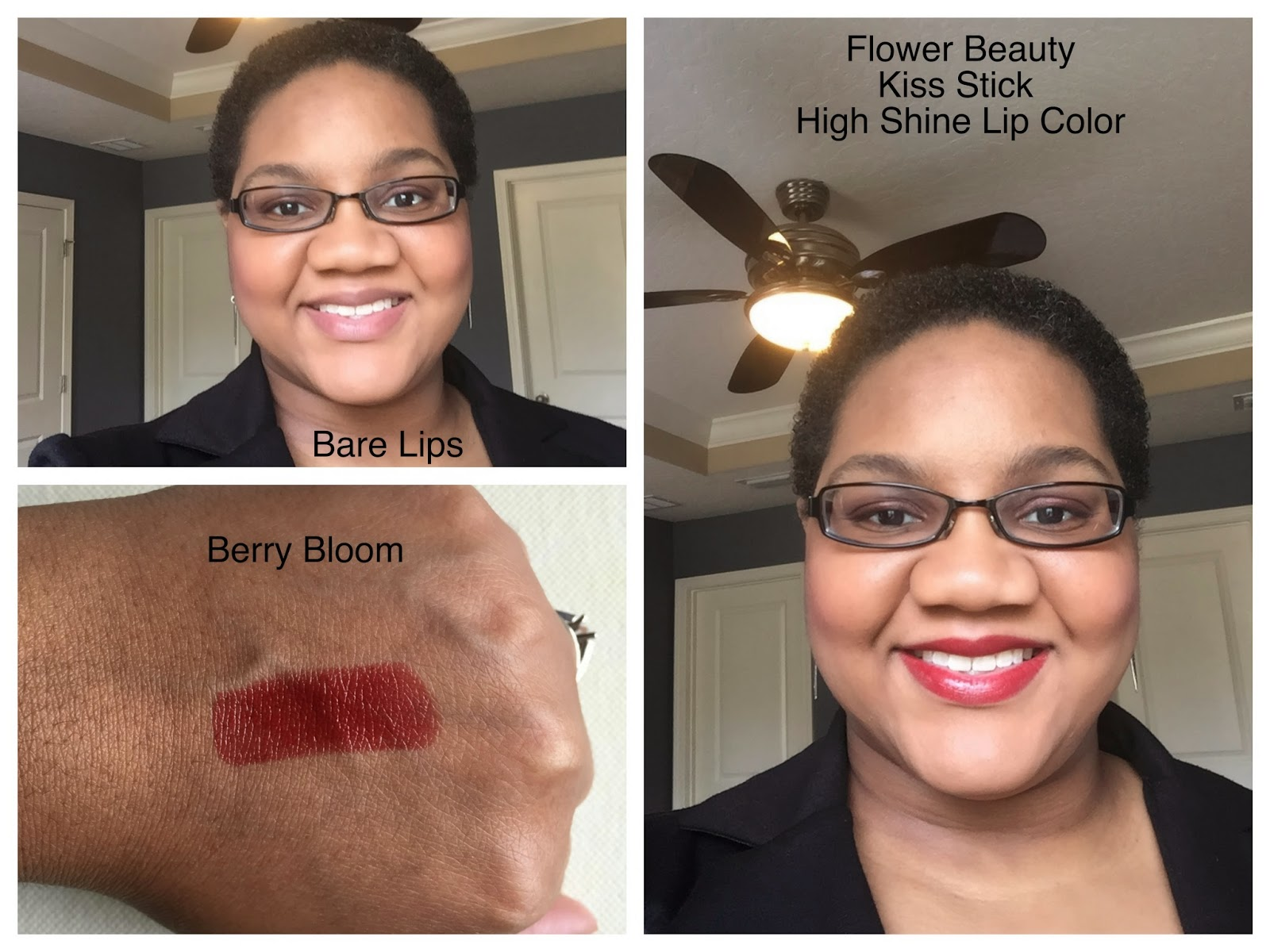Sensitive beauty blog 2015 flower beauty is available exclusively at walmart and this lipstick retails for 698 on their website izmirmasajfo