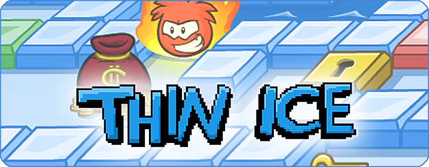Club Penguin Thin Ice Cheats