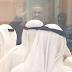 بالصور :  إخلاء سبيل مسلم البراك الكويت الأن 13/4/2015