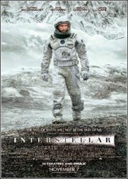 8 Interstellar