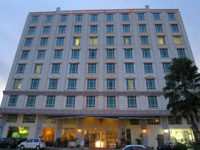 Swiftlet Farming Seminar Tang Dynasty Hotel !!!