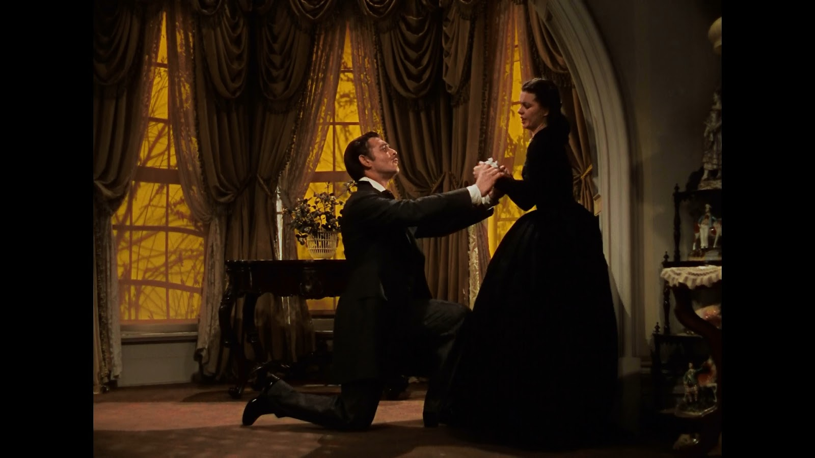Gone With the Wind (1939) BrRip 1080p Audio Ing-Latino